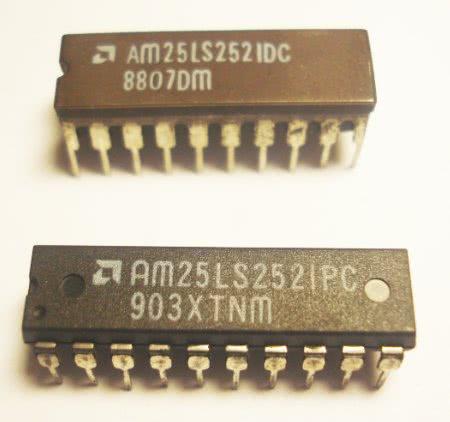 Circuito Integrado AM25LS2521 CI 29