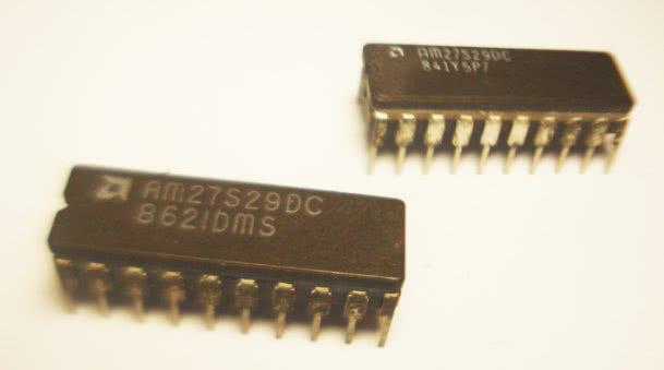 Circuito Integrado AM27S29DC Date Code CI 5