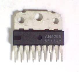 Circuito Integrado AN5265 CI 7