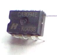 Circuito Integrado CA3094 Amplificador Operacional  CI 24