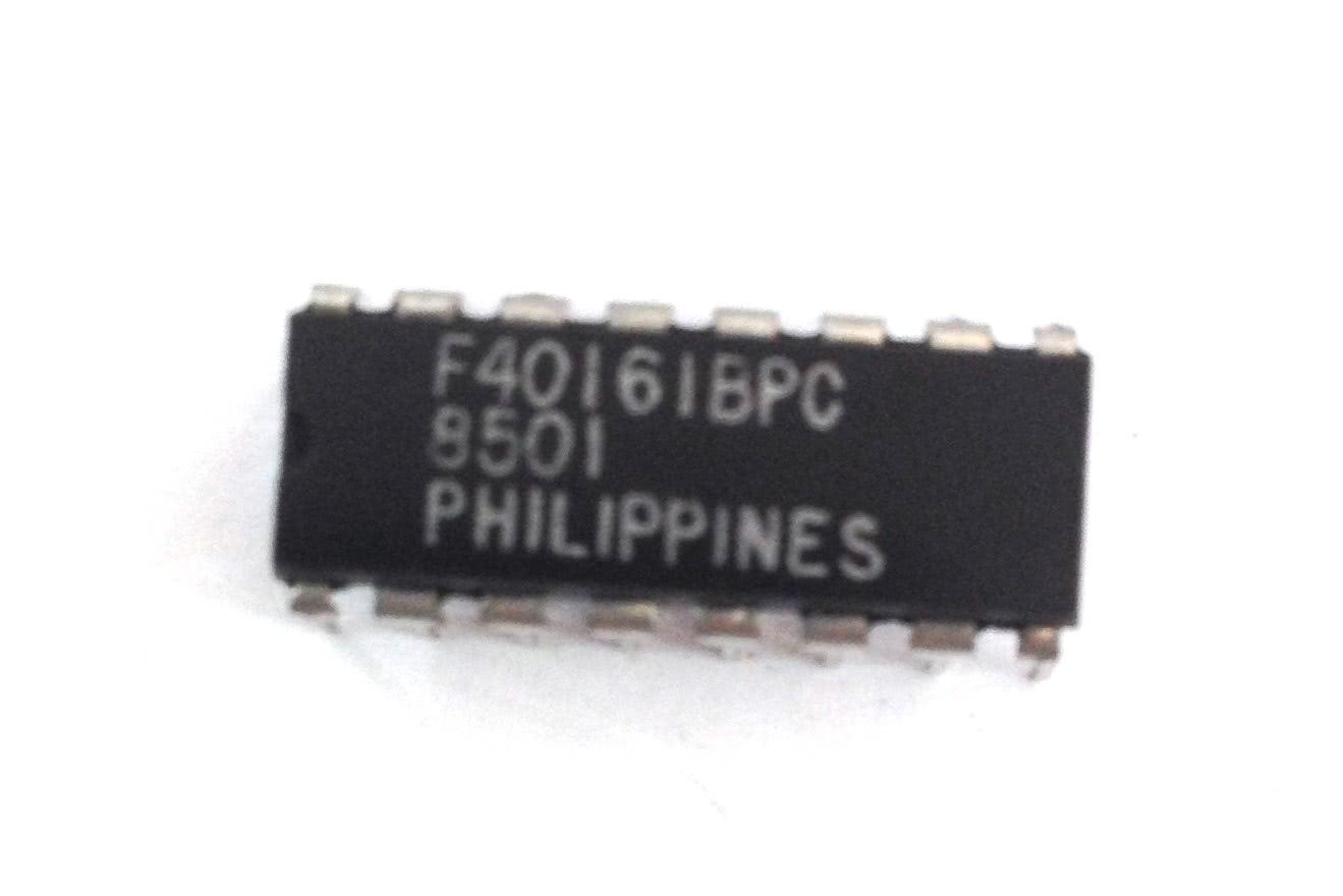 Circuito Integrado CMOS 40161 CMOS  13