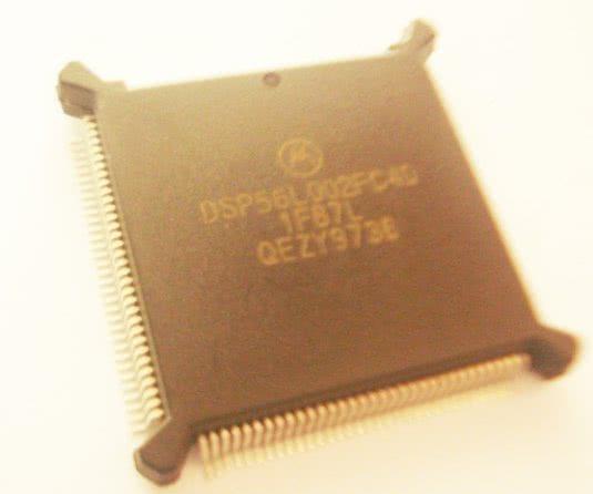 Circuito Integrado DSP56L002FC40 1F87L QEZY9736 -H07