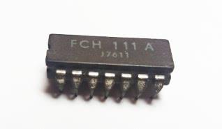 Circuito Integrado FCH111
