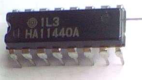 Circuito Integrado HA11440 Fi De Video CI 31