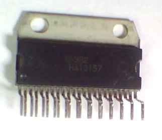 Circuito Integrado  HA13157 CI 33