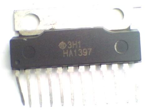 Circuito Integrado  HA1397 CI 155