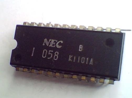 Circuito Integrado  I058KIIOIA CI 36