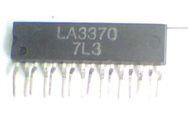 Circuito Integrado KA2262 LA3370 Demodulador Fm CI 48