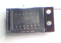 Circuito Integrado LM339 IX0003/UA339/CA/GL4 Comp.Tensão