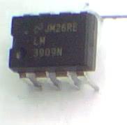 Circuito Integrado  LM3909 CI 67