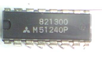 Circuito Integrado M51240 CI 69
