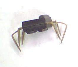 Circuito INtegrado MFC6040 Amplificador Fi Som  CI
