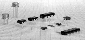 Circuito Integrado MM5456 Relogio Digital  CI 78
