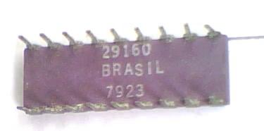 Circuito Integrado SN29160  CI 85
