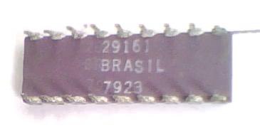 Circuito Integrado  SN29161  CI 85