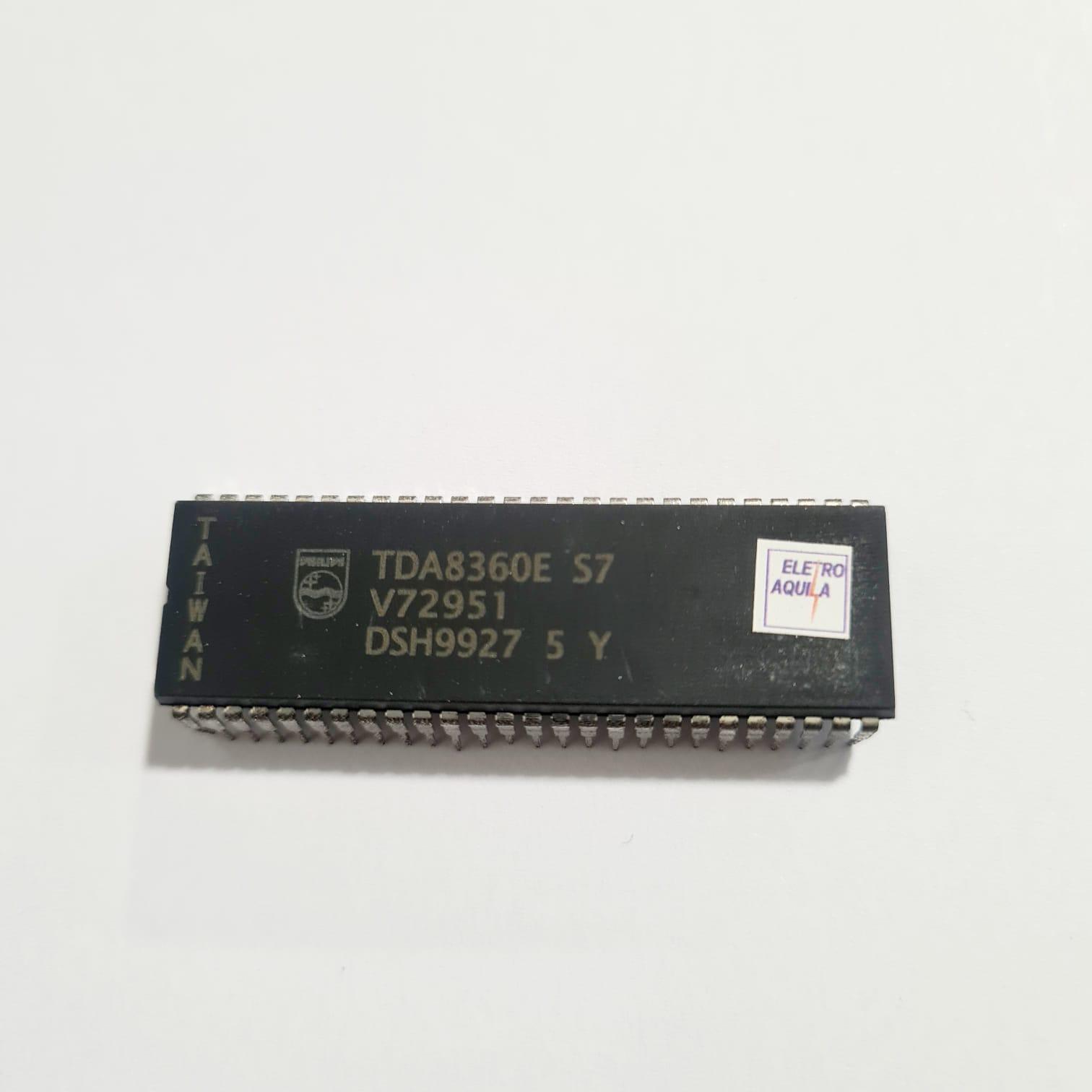 Circuito Integrado TDA8360 5Y