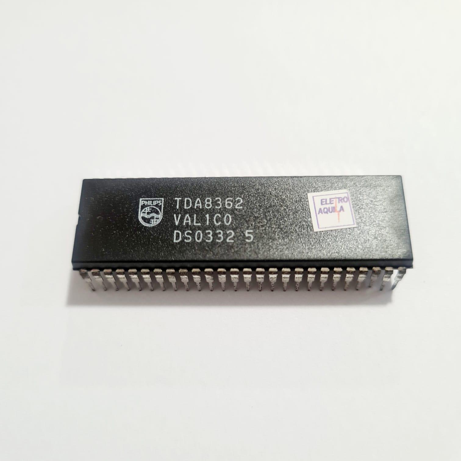 Circuito Integrado TDA8362