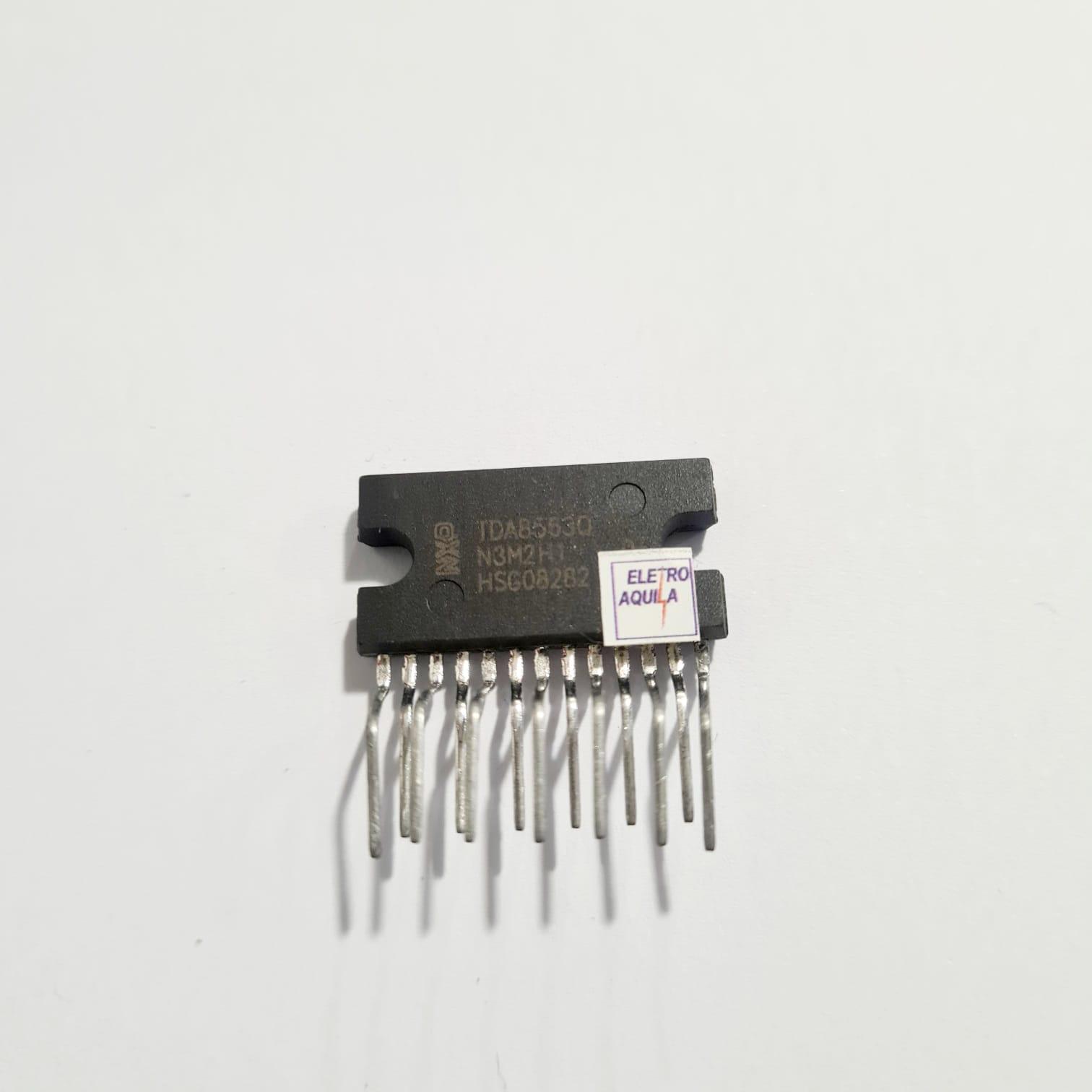 Circuito Integrado TDA8563 CI 139
