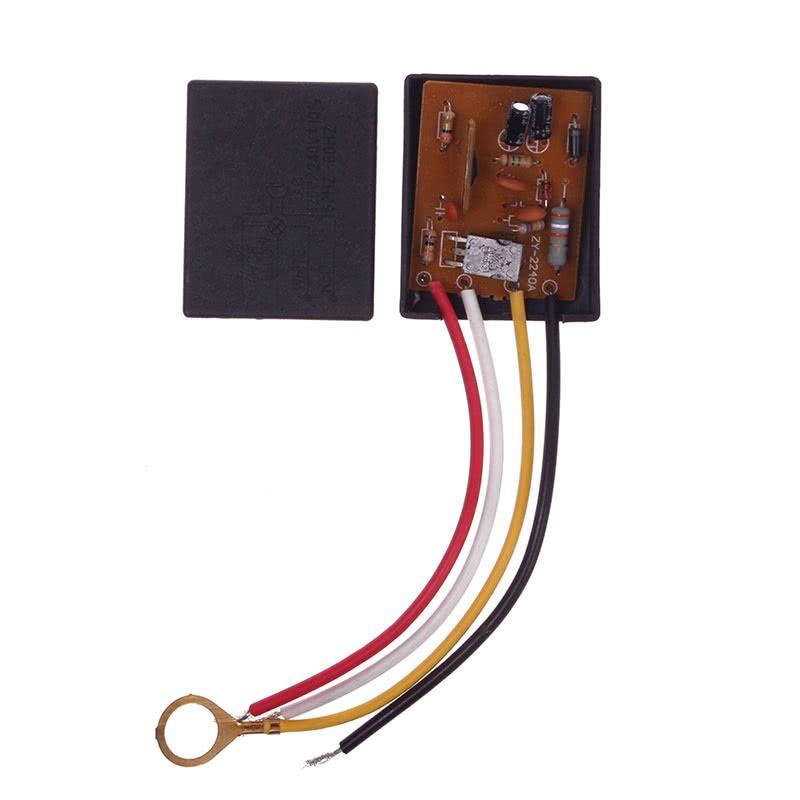 Controle por Toque para Lampada 110V/220v 46.063