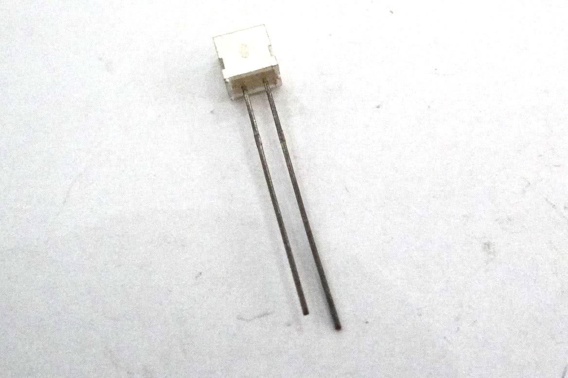 Diodo Foto Emissor Infravermelho  LED.Quadrado OPTICO 1