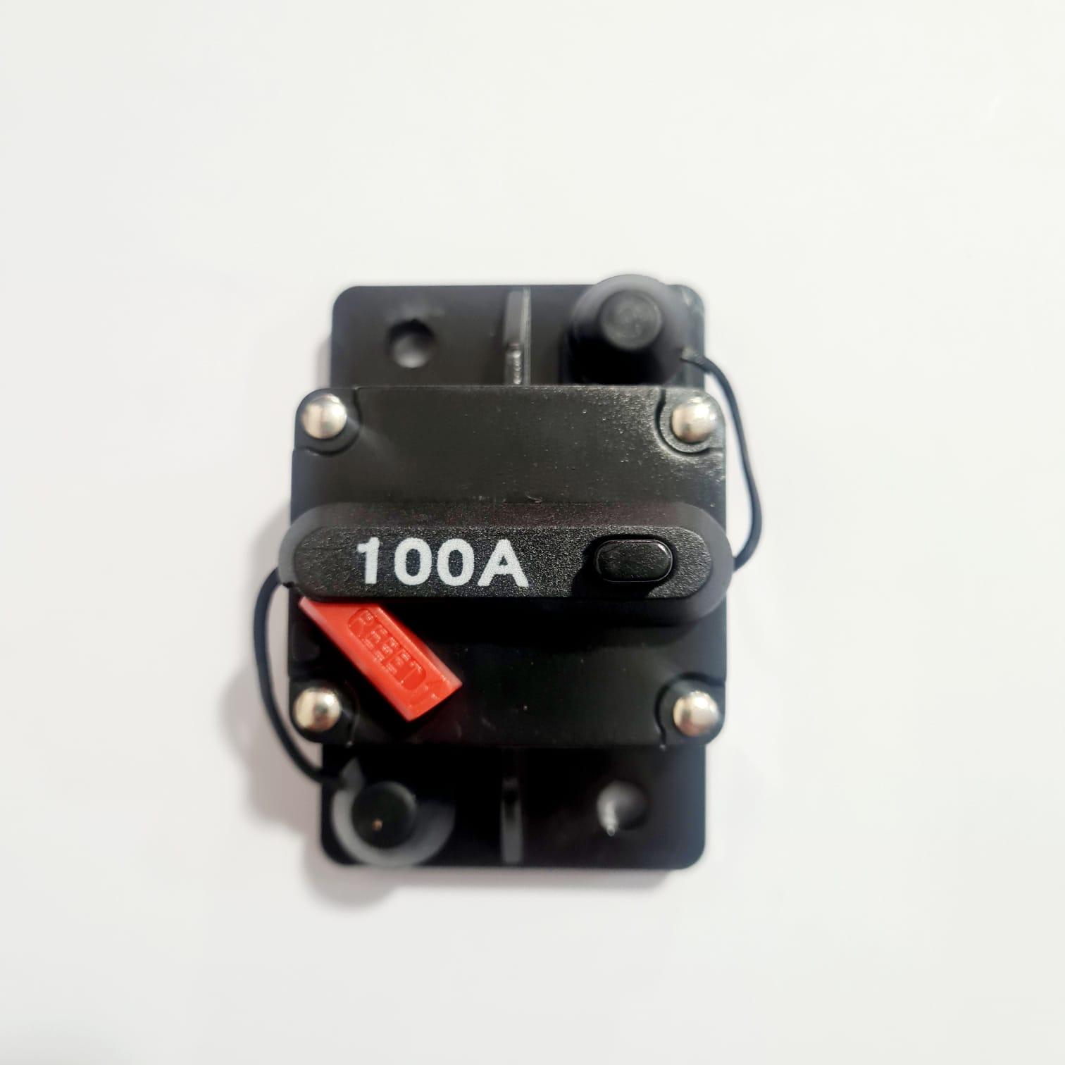 Disjuntor Automotivo 100A 28.074.100