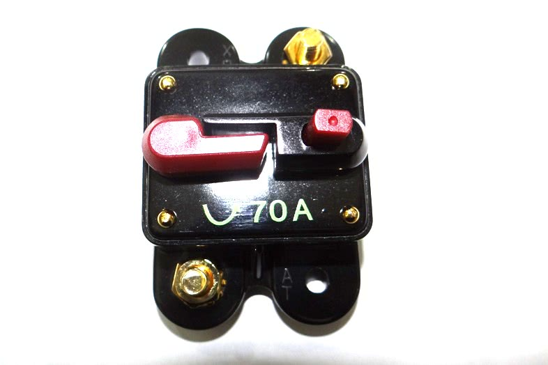 Disjuntor Automotivo 70A 28.074.70
