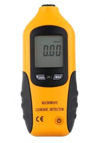 Dosimetro Detecta Radiação Vazamento Microondas Eletromagnetico E1116