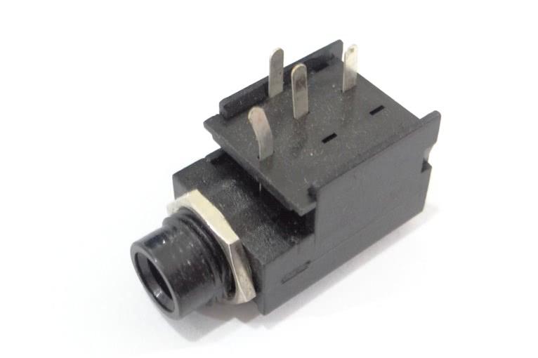 Femea P10 Stereo Placa 5T C /R /A 25.055   CX81