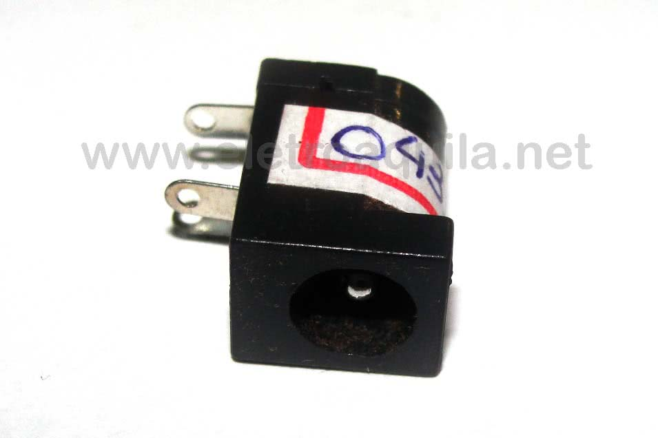 Femea P4 Encaixe 2,1 X 5,5 mm 25.043.2.0   CX101