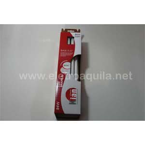 Lampada Economica 84W / 85W  X 220V 5 U Kian 20.01.028