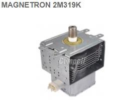 Magnetron 2M319K (940) 93.14.106