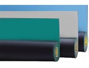Manta Anti-Estática 1,2 m x 1,0 m x 2mm Cinza Hikari 21J238
