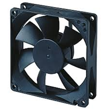 Micro Ventilador 12V  92 X 92 X 25 46.031