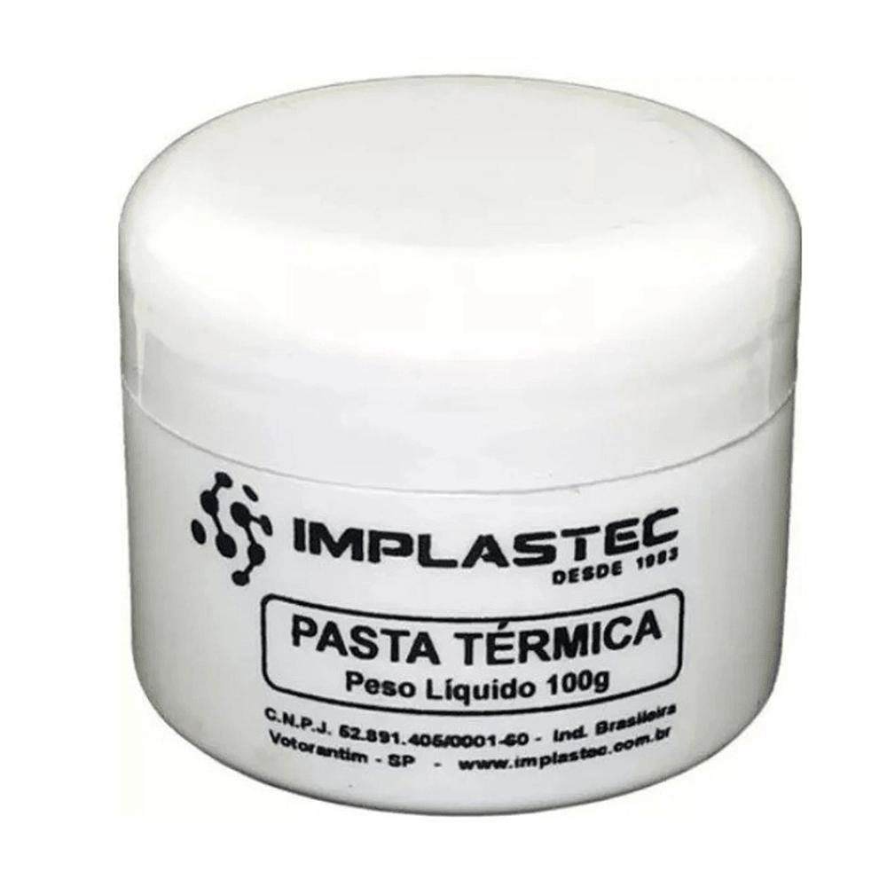 Pasta Termica 100g/120g 42.062.6