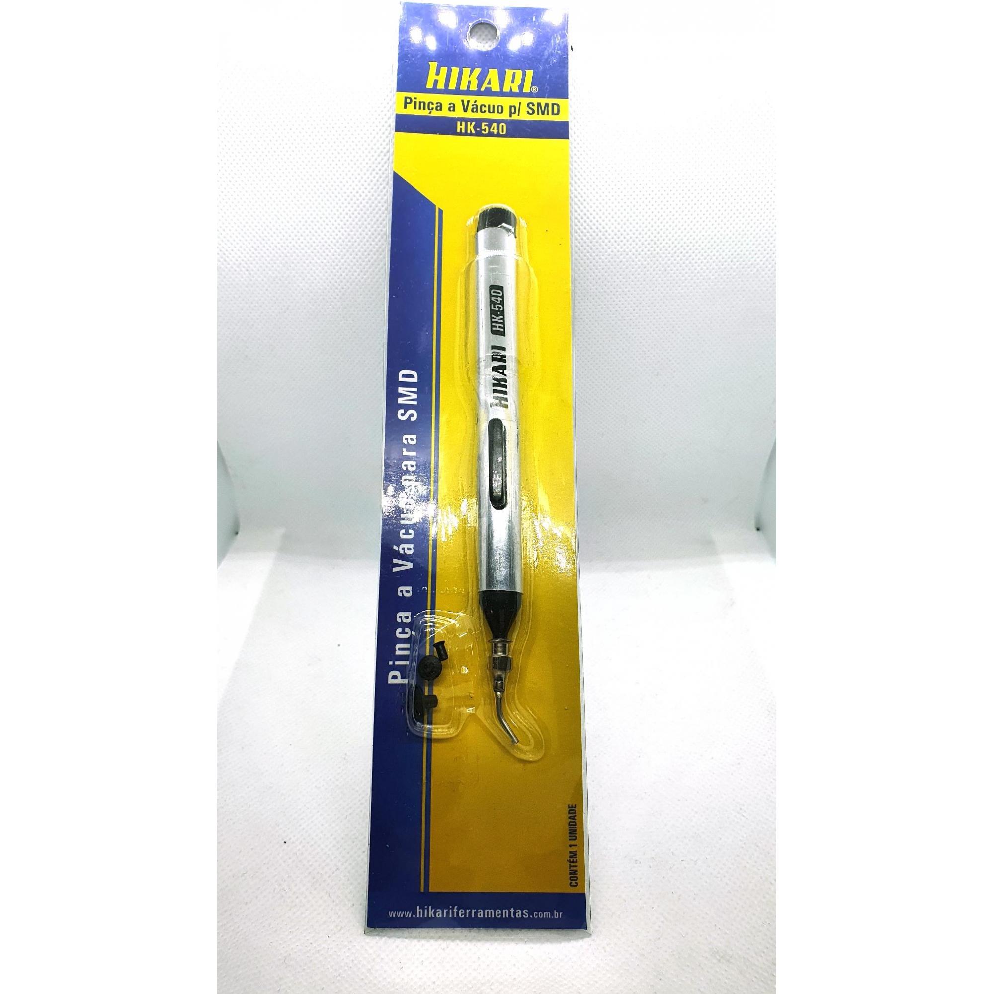 Pinça a Vacuo Mecanica para SMD HK540 Hikari 21I073