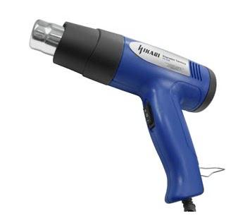 Pistola de Ar Quente Soprador Termico HK508 220V Hikari 21K163
