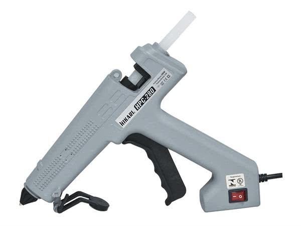 Pistola de Cola Quente HPC-280 21K913