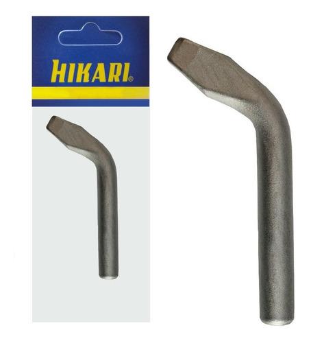 Ponteira Fenda Ferro Soldar 200W Hikari 21K207
