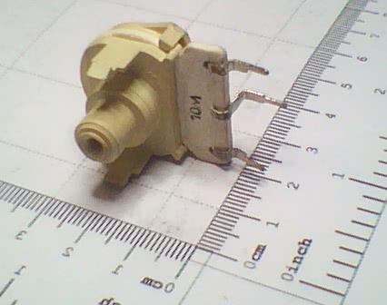 Potenciometro de Foco P10m 91.10.002