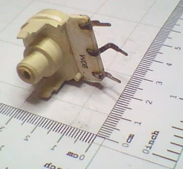 Potenciometro de Foco P20m 91.10.005