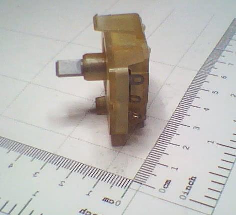 Potenciometro Plastico P470k 91.20.013