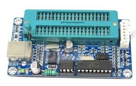 Programador e Gravador de PIC 46.057