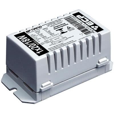 Reator Eletronico 20W X 110/220V 20.056.1