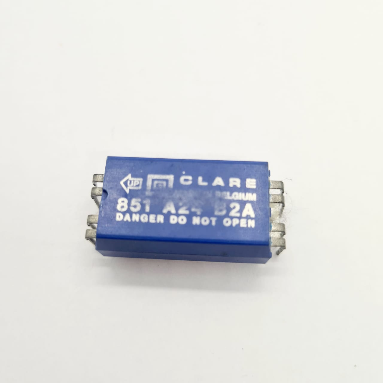 Rele Clare Mercury Wetted Relay 851 A24 B2A