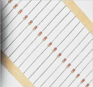 Resistor 1/8w - 5% 22r