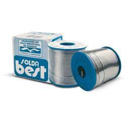 *Rolo Solda Azul 1/2 Kg 189M08 60x40 Best  10.28.002