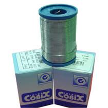 *Rolo Solda Azul 1/2 kg 60x40 1 mm Cobix 116 10.28.007