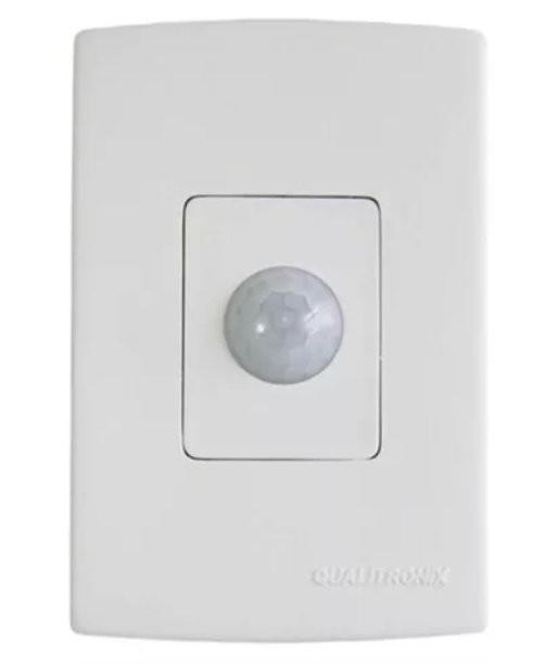 Sensor de Presença PAREDE Embutir Qi2M 70.021.8