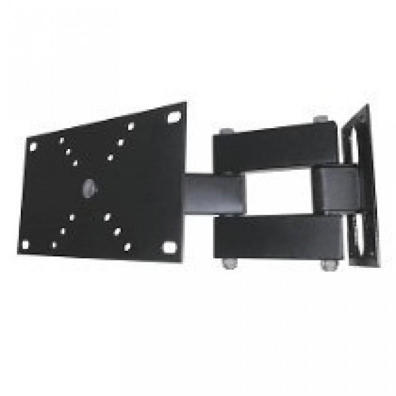 Suporte para TV Plasma, LCD e LED Tri-articulavel Reclinavel  MOD1030 10-48 70.030.7