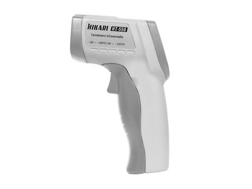Termometro Digital Infravermelho HT-550 21N255